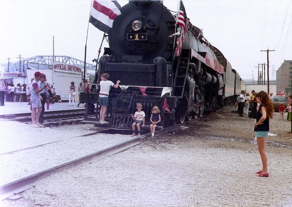 american freedom train 1976 - photo #19