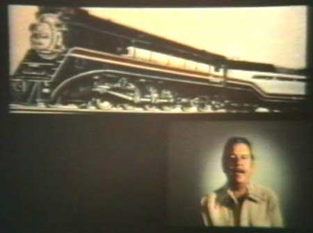American Freedom Train Tennessee Ernie Ford