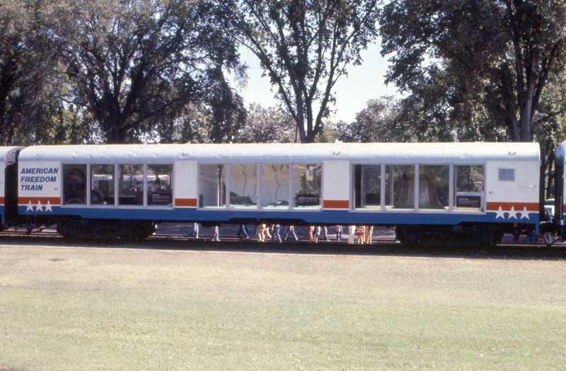 american freedom train 1976 - photo #15