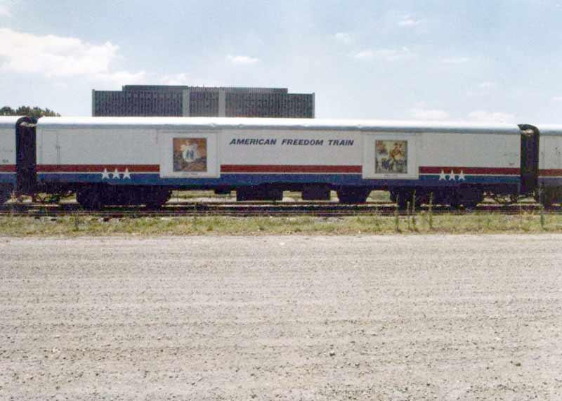 american freedom train 1976 - photo #29