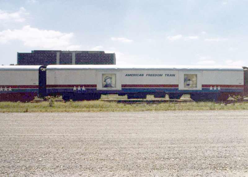 american freedom train 1976 - photo #45