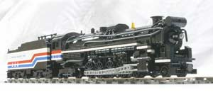 LEGO American Freedom Train T&P 610