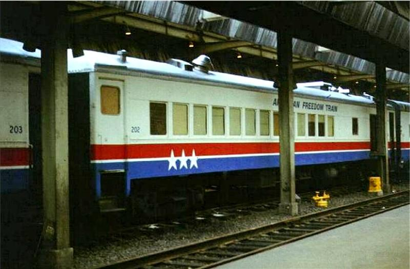 american freedom train 1976 - photo #47