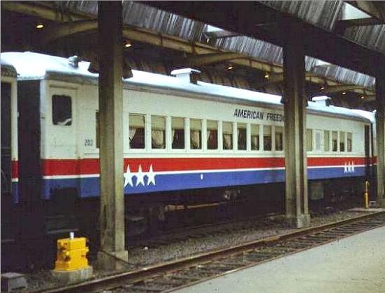 american freedom train 1976 - photo #10