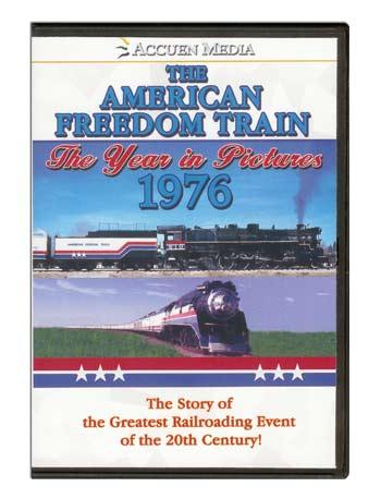 american freedom train 1976 - photo #41